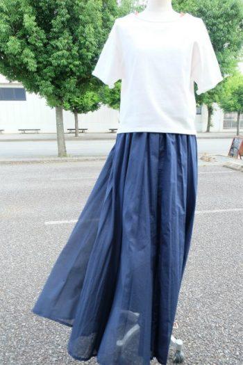 キュン♡とするごきげんスカート。imege