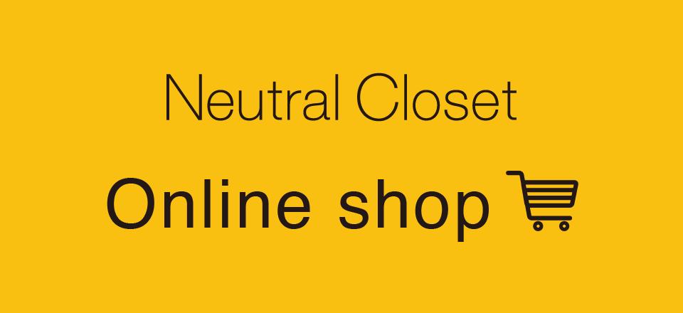 つくば市のセレクトショップ|Online Shop