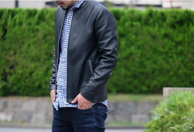 こんないいジャケットを手にしてみたらどうでしょ。imege
