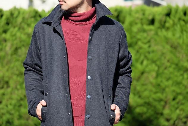 冬ファッションを200%楽しむにはこれマスト。imege