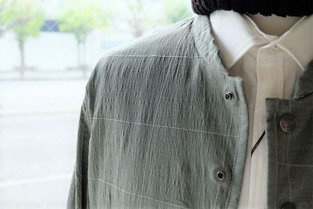 メンズジャケット|つくばセレクトショップ