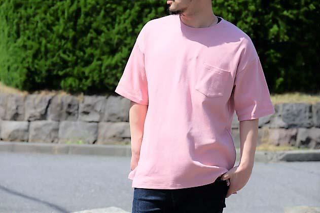 メンズビックTシャツ|つくばセレクトショップ