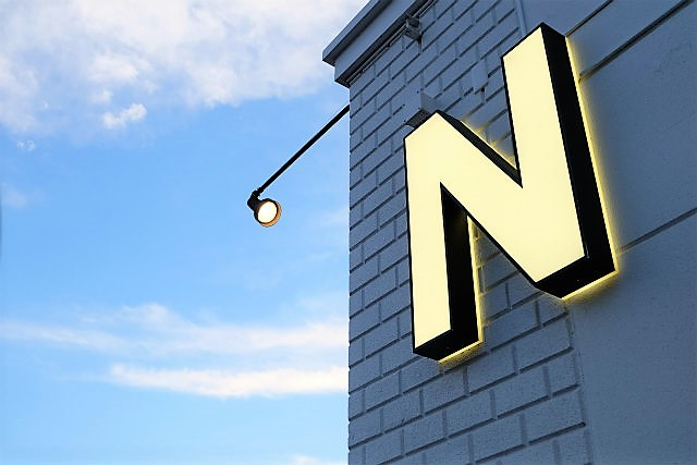 Nの店|つくばセレクトショップ