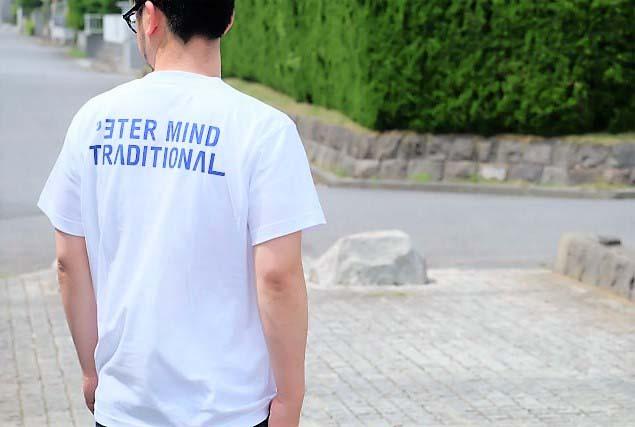 男の夏スタイルに差がつく「PETER MIND TRADITIONAL」