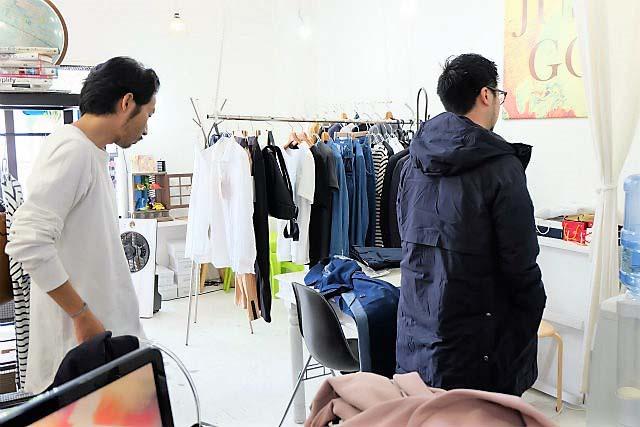 2018awメンズファッション|つくばセレクトショップ
