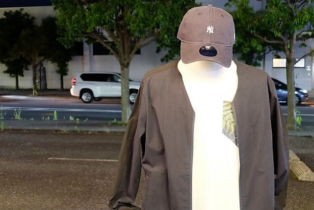 シャツジャケットコーデ|つくばセレクトショップ