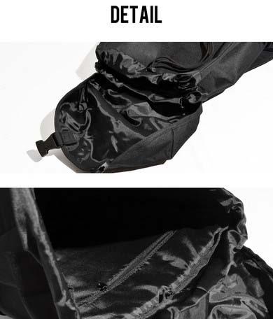 黒リュック|つくばセレクトショップ