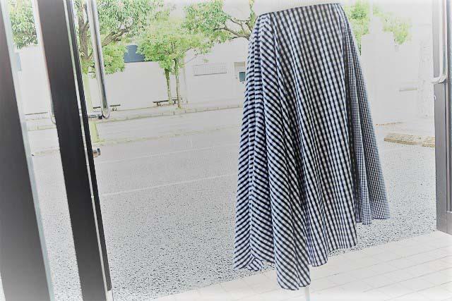 夏の痩せ見え服/ボトムス編。