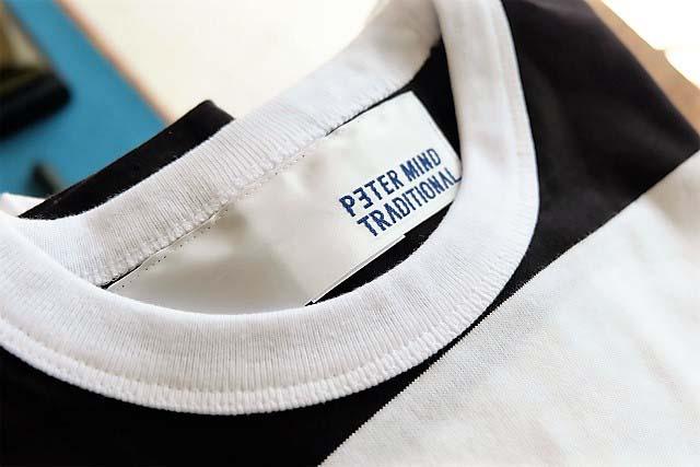 シンプルにTシャツDay。