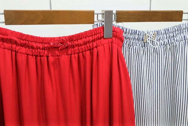 未公開blogパッションスカート。