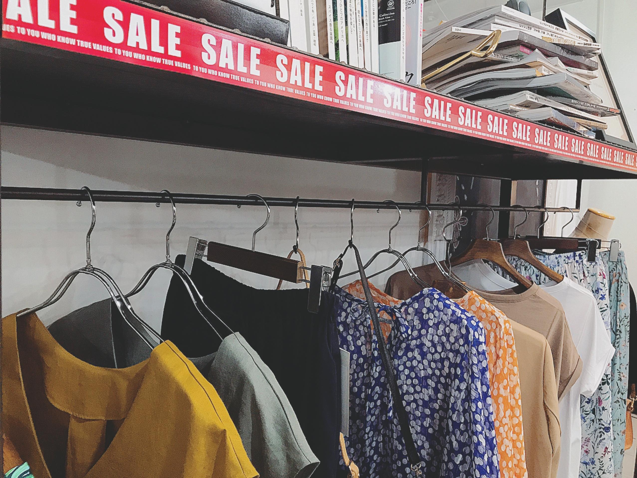 2019 Summer Sale START★