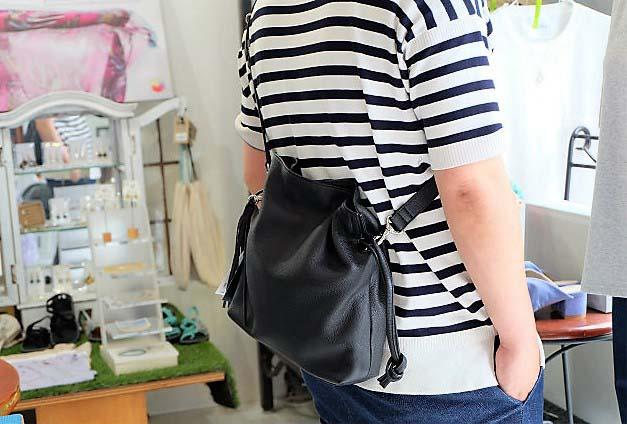 本気(ガチ)bagの正体とは。