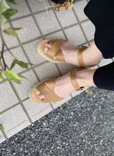 25㎝以上でも可愛い靴を履きたい方必見!page-visual